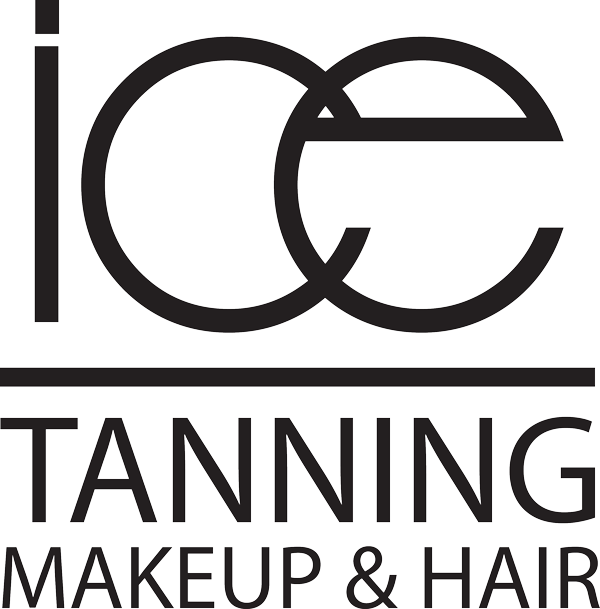 Ice Tanning Makeup & Hair